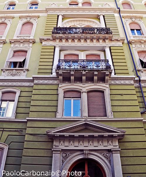 francesco morosini trieste apartment - photo#13