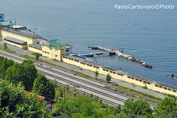Immagini trieste 62 paolo carbonaio alias humbert du charbon - Bagno ferroviario trieste ...