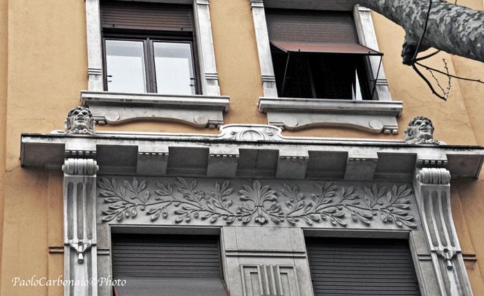 immagini trieste città 119 - paolo carbonaio alias humbert du charbon